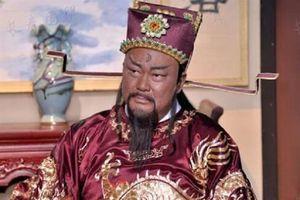 Di chúc kỳ lạ của 'Bao Thanh Thiên' Kim Siêu Quần