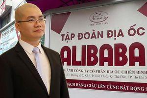 CEO Alibaba Nguyễn Thái Luyện và 22 đồng phạm tiếp tục bị đề nghị truy tố