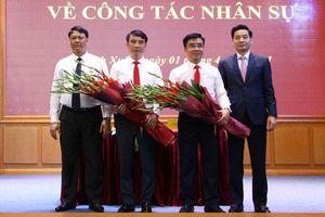 Đồng chí Võ Đăng Dũng được bầu giữ chức Chủ tịch UBND quận Thanh Xuân