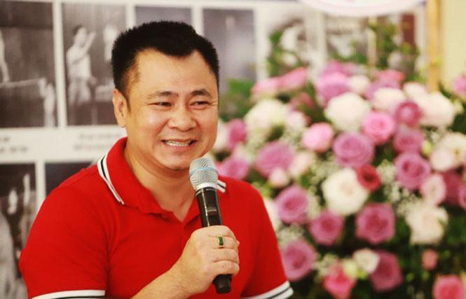 Nghệ sĩ nhân dân Tự Long tham gia vở cải lương - xiếc về Mẫu Liễu Hạnh