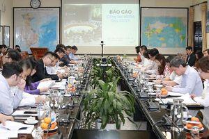 Việt Nam chuẩn bị tốt cho lần thứ hai đảm nhiệm vai trò Chủ tịch Hội đồng bảo an