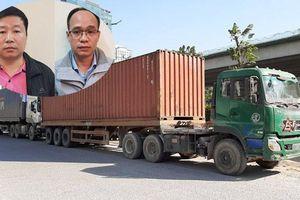 Những con số 'biết nói' trong vụ buôn lậu hơn 5.000 tấn thuốc bắc