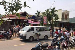 Quảng Nam: Khởi tố vụ án 'chồng cũ đâm đầu bếp và vợ rồi tự sát'