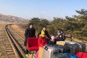 Nga: Điều kiện sống tại Triều Tiên 'đặc biệt khó khăn'