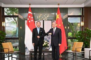 Toan tính của Trung Quốc khi gặp riêng từng ngoại trưởng ASEAN