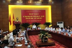 Bắc Ninh: Tổng thu ngân sách quý I/2021 tăng 8,16% so với cùng kỳ