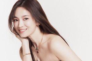 Những mối quan hệ ít biết của Song Hye Kyo