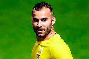 Cựu cầu thủ Real trở lại sau khi bị PSG thanh lý hợp đồng