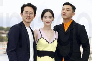 Steven Yeun được nhắm vào phim của đạo diễn 'Get Out'