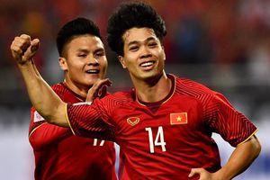 47 cầu thủ Việt Nam được ưu tiên tiêm vaccine