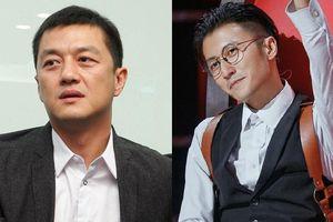 Cảnh nợ nần của 2 tài tử Tạ Đình Phong, Lý Á Bằng