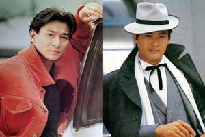 Lưu Đức Hoa và những tài tử hàng đầu của điện ảnh Hong Kong