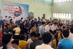 Quảng Ngãi: Thu hồi các khoản chi sai khi mời 'thần y' Võ Hoàng Yên