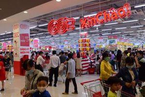 Central Retail cam kết đầu tư vào Việt Nam 1,1 tỷ USD