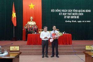 Quảng Bình: Bầu bổ sung Phó Chủ tịch HĐND tỉnh