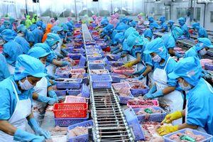 Ngăn dịch bệnh, vượt rào phi thuế quan để tăng tốc xuất khẩu thủy sản
