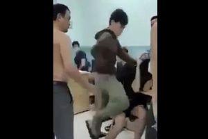 Cục Trẻ em lên tiếng vụ bảo vệ dân phố đánh đập dã man 2 trẻ em tại trường Nguyễn Văn Tố