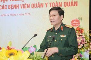 Cục Quân y tổ chức Hội nghị khoa học điều dưỡng các bệnh viện quân y toàn quân