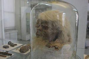 Điều đặc biệt về xác ướp 'người muối' nổi tiếng nhất thế giới