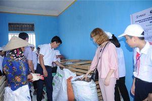 MCD bảo tồn môi trường biển và phát triển bền vững vùng ven biển Việt Nam