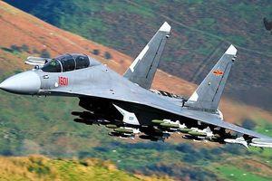 Nói tiêm kích J-16 vượt trội với Su-30MKI và Su-35 là 'hoang tưởng'