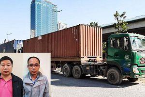 'Trùm buôn lậu' 5.000 tấn thuốc bắc chi tiền tỷ cho các cán bộ hải quan?