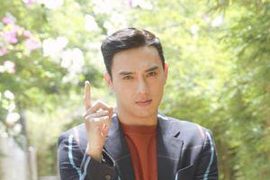Lần đầu đóng sitcom, Thuận Nguyễn mất luôn hình tượng 'soái ca'