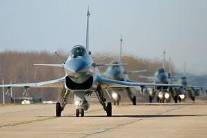 Trung Quốc công bố đợt tập trận mới ở Biển Đông sau 20 năm vụ va chạm máy bay quân sự với Mỹ