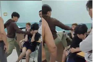 Vụ 2 thiếu niên bị đánh trong phòng giám thị: Bệnh nhân bị chấn thương đầu