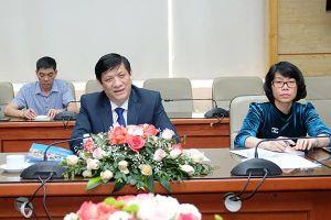 Việt Nam đặt mục tiêu có miễn dịch cộng đồng năm 2021
