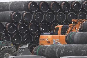 Đức lên tiếng vấn đề môi trường đối với việc xây dựng Nord Stream 2