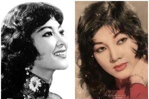 Kinh ngạc nhan sắc đại mỹ nhân Thẩm Thúy Hằng những năm 60: Biến dạng vì thẩm mỹ