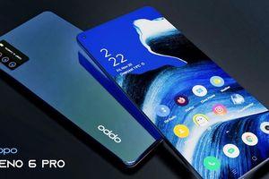 Oppo Reno6 xuất hiện trực tuyến với chipset Dimensity 1200