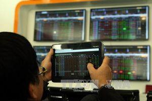 Quy mô vốn hóa trên HOSE đã đạt gần 71% GDP