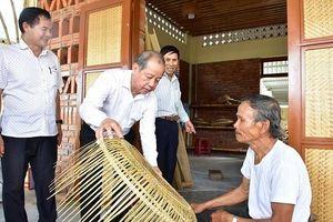Thừa Thiên Huế: Tài sản trí tuệ giúp tăng thu nhập cho người dân, doanh nghiệp