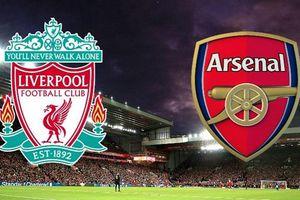 Lịch thi đấu Ngoại hạng Anh ngày 4/4: Arsenal đón tiếp Liverpool, trực tiếp trên VTVcab ON