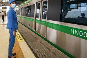 Đường sắt Cát Linh - Hà Đông bàn giao thế nào?