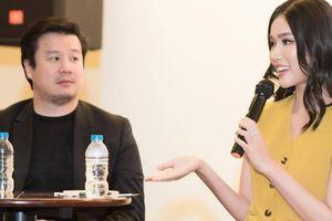 Phương Anh quan điểm tìm việc như tìm bạn trai, nhạc sĩ Thanh Bùi bật cười