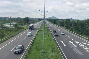 Hơn 14 nghìn lượt phương tiện bị từ chối phục vụ trên đường cao tốc