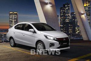 Bảng giá xe ô tô Mitsubishi tháng 4/2021: Mua xe tặng vàng và lệ phí trước bạ
