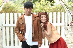 Dù cãi nhau, Puka vẫn tuyên bố cưới Gin Tuấn Kiệt trong phim mới
