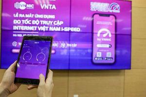 Ứng dụng đo kiểm tốc độ Internet 'make in Vietnam' có gì đặc biệt?