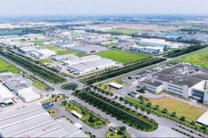 Bình Thuận đề xuất xây dựng và kinh doanh hạ tầng Khu công nghiệp Sơn Mỹ 2