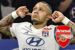 Arsenal gây sốc liên hệ 'hàng thải' của MU