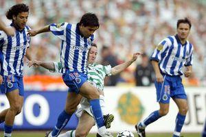 Deco: Biến bóng đá trở thành một thứ nghệ thuật lãng mạn