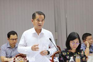 Tập trung xây dựng, nâng cấp huyện Long Thành trở thành đô thị loại III vào năm 2030