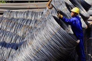 Cổ phiếu tập đoàn Hòa Phát sẽ hưởng lợi từ giá thép cuộn cán nóng