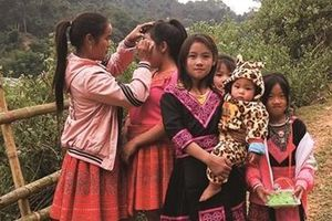 Nhân rộng phong trào 'không ma túy' trên địa bàn Mộc Châu