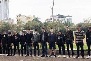 Ngăn chặn nhập cảnh 'chui' - ghi ở địa bàn Hà Nội: Những câu chuyện cảm động, nhân văn