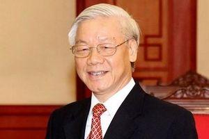 Trình Quốc hội miễn nhiệm Chủ tịch nước
